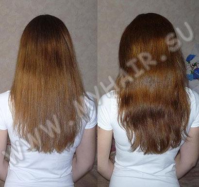 Кофе для волос окрашивание отзывы фото