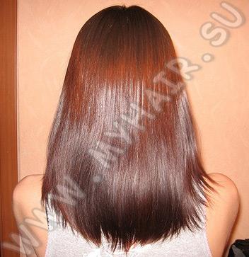 уменьшить ломкость волос