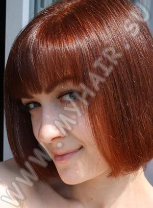 Наращивание Волос в г.Орле по низким