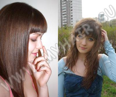Кто делал био завивку волос